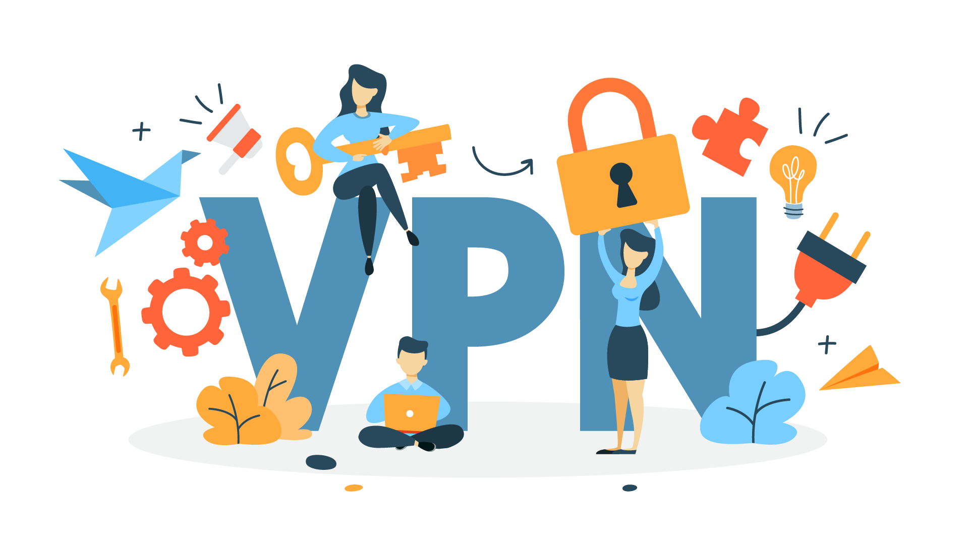 6 Benefits of Remote Access VPNs