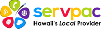 Servpac Hawaii's Local Telecom